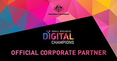 MMS Website Australian Government Digital Marketing Corporate Partner
