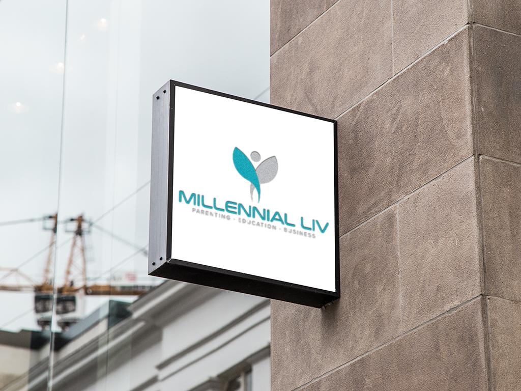 Millenial Liv white